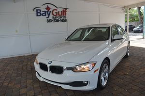 2014 BMW 3-Series for Sale in Tampa, FL