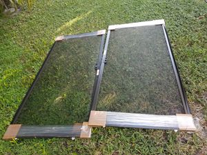 New Sliding Screen Doors for Sale in Hobe Sound, FL