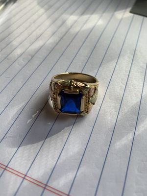 Gold ring for Sale in Bellevue, WA