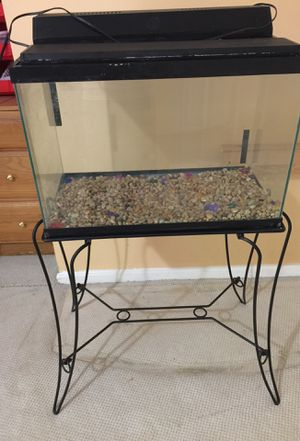 Fish Tank for Sale in West Springfield, VA