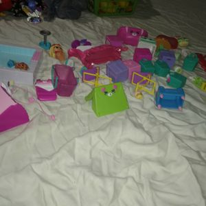 Shopkins Lot for Sale in Humble, TX