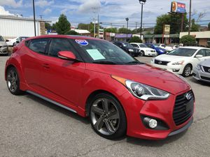 2014 Hyundai Veloster Turbo manual $2500 down payment for Sale in Nashville, TN