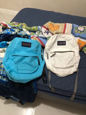 Jansport Backpacks for Sale in Miami, FL