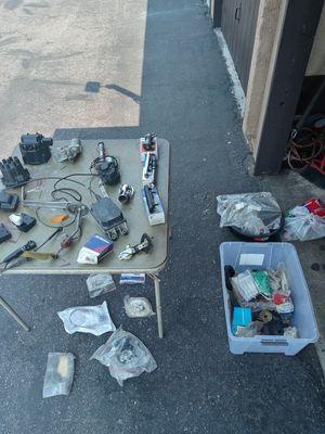 Random car parts for Sale in Fullerton, CA
