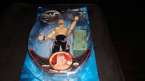 Y2J Chris Jericho WWF action figure for Sale in Glendale Heights, IL
