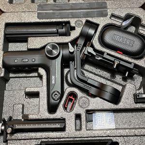 Zhiyun Weebil Lab Camera Stabilizer for Sale in Kissimmee, FL