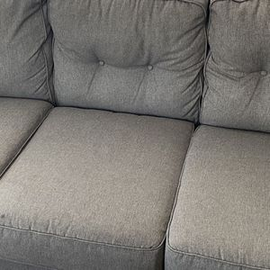 Comfy Grey Couch for Sale in Los Angeles, CA