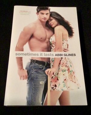 Sometimes It Lasts by Abbi Glines for Sale in Lawrenceville, GA