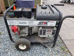 Northstar Generator 8kw for Sale in Auburn, WA