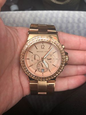 Michael Kors watch for Sale in Albuquerque, NM