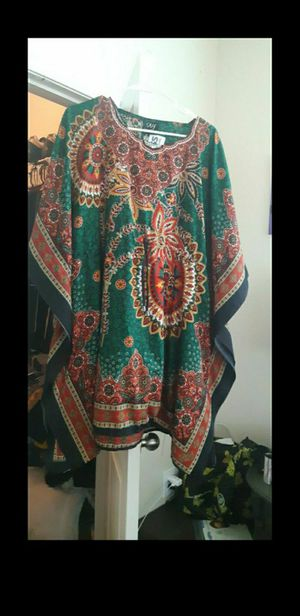 Dress/Shirt (One size Fits All) for Sale in Austin, TX