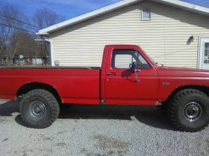 1982 Ford F150 4x4 Mud Truck. for Sale in US