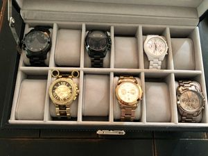 Michael Kors Watches for Sale in Stockton, CA