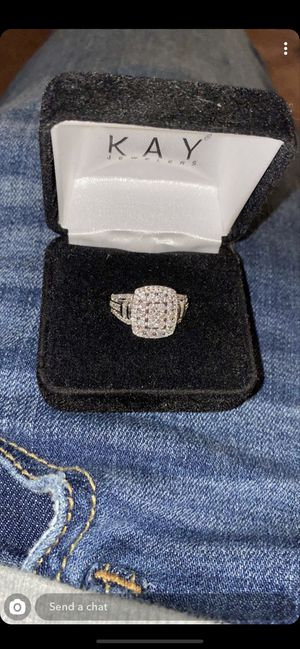 Diamond Ring for Sale in Wormleysburg, PA
