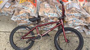Fit bmx bike for Sale in Boston, MA