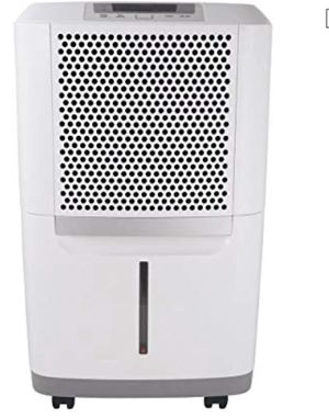 Frigidaire FAD504DWD 50-pint Dehumidifier for Sale in Miami, FL