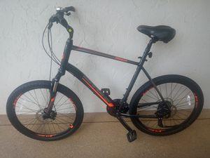 Giant Sedona DX disc-XL size mountain bike for Sale in Lake Worth, FL