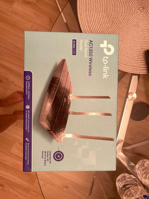 Router for Sale in Sunrise, FL