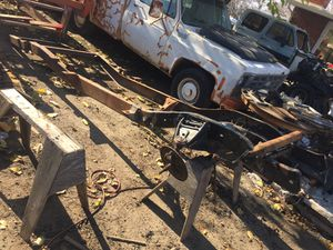 64-66 c10 shortbed chevy pickups truck frame for Sale in Modesto, CA