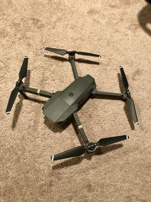 Brand new DJI Mavic pro drone + fly more kit for Sale in Lynnwood, WA