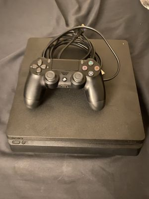 PS4 slim for Sale in Annandale, VA