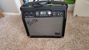 Fender G-DEC amplifier for Sale in Chandler, AZ