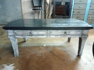 Distressed rustic farm house furniture for Sale in Chicago, IL