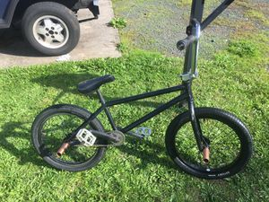 Pro Bmx bike for Sale in St. Helens, OR