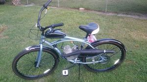 MOTORIZED BICYCLES MANY TO CHOOSE FROM 140MPG for Sale in Lakeland, FL