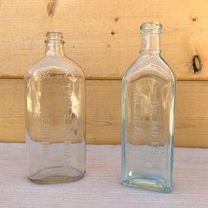 Antique/Vintage Medicine Bottles for Sale in San Diego, CA