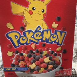 Pokémon Cereal for Sale in Los Angeles,  CA