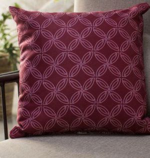 BRAND NEW Coral Coast Indoor / Outdoor Throw Pillows (new in bag) for Sale in Burke, VA