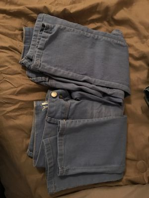 YMI light washed jeans size 16 for Sale in Apopka, FL