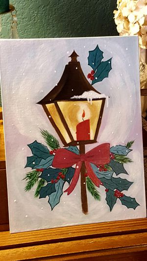 Holiday art for Sale in Chattanooga, TN