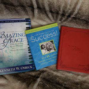 Christian Books & Journal for Sale in Santa Rosa Beach, FL