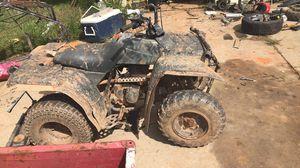 Yamaha Timberwolf 250 for Sale in Grantville, GA