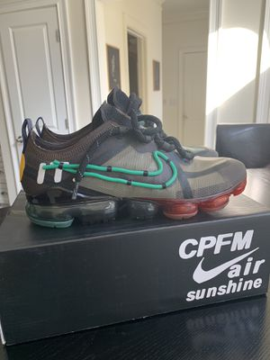 CPFM x Nike Vapormax Size 11 for Sale in Alpharetta, GA