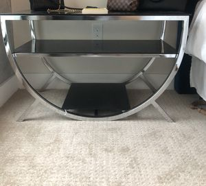 TV stand - $100.00 for Sale in Tampa, FL