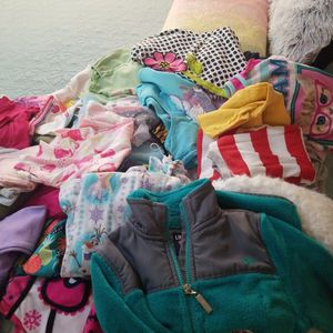 Girls Clothes Size 4 & 5 for Sale in Hollywood, FL