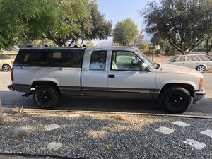 1993 Chevy Silverado for Sale in San Jose, CA