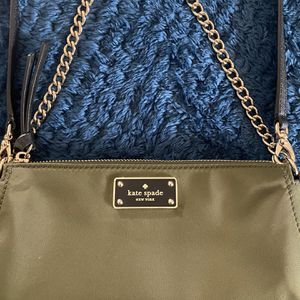 Brand New Kate Spade Hand Bag (olive Green) for Sale in Las Vegas, NV
