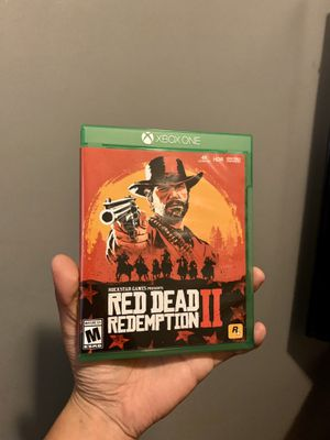 Red Dead Redemption 2 for Sale in Des Plaines, IL