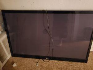 """Lg TV 55"""" for Sale in Salt Lake City, UT"""