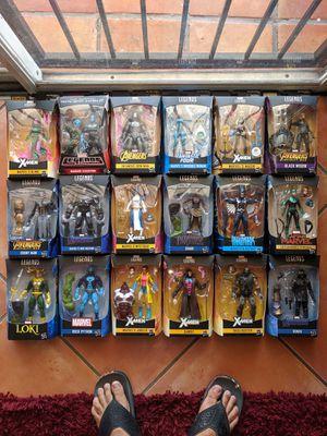 Marvel Legends Figures for Sale in Hialeah, FL