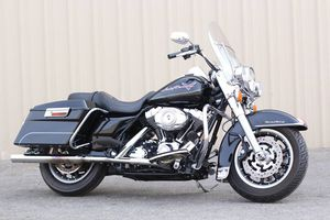 Harley Davidson 2008 FLHR Road King 6 Speed 96ci Running Motorcycle - LOW MILES! for Sale in Fontana, CA