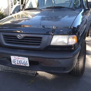 2000 Mazda B-Series Pickup for Sale in Aptos, CA