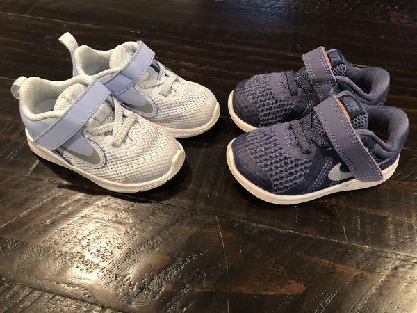 Toddler Girl Nike Size 5