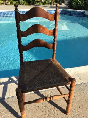 Wicker chairs (2) for Sale in Anaheim, CA