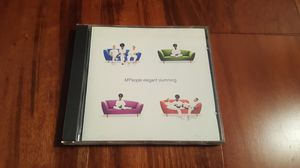 M People - Elegant Slumming - 1994 - Dance & Electronica - EK 64209 cd for Sale in Orlando, FL