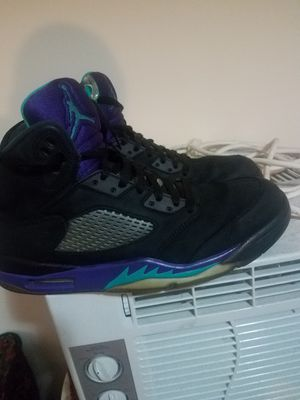 Retro Jordan 5s Size 11 for Sale in Silver Spring, MD